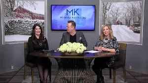 Table Talk - Katie's Bucket List 1-3-18 [Video]