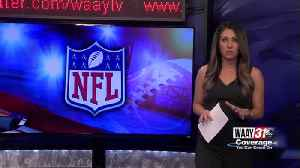 10pm Sunday Sports [Video]