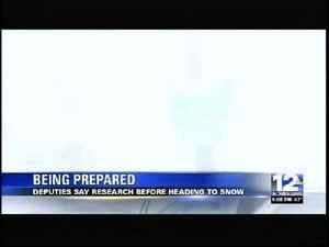 Mt. Ashland Rescue [Video]
