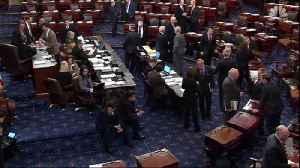 Shutdown Showdown Shows Signs Of Hope [Video]