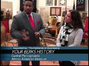 Your Berks History [Video]
