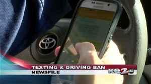 Texting Ban Missouri [Video]