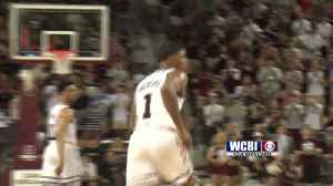 Bulldogs tourney hopes stay alive with OT win over [Video]