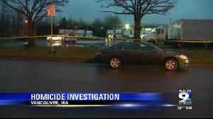 Washington homicide victim driving car registered in Eugene [Video]