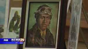 Program honors African American war heroes [Video]