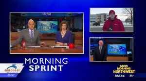 Morning Sprint for February 28 [Video]