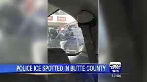 Butte County ICE Raids [Video]