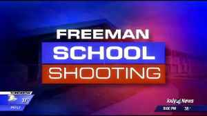 911 calls reveal calm amid chaos in Freeman school shooting [Video]