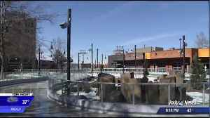 Spokane's ice ribbon exceeds financial projections [Video]