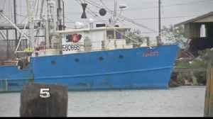 Shrimpers Face Human Smuggling Charges [Video]