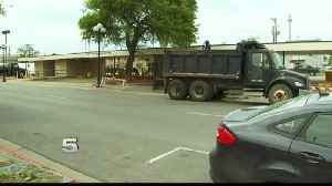 News video: Cameron Co. Tax Office's Lanes Temporarily Closed
