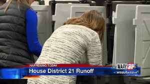 District 21 Special Election [Video]