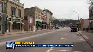 Sensible or wrong? Voters in Assembly district split on whether special election needed [Video]