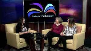 The Lexington Public Library [Video]