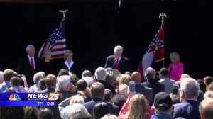 Governor Bryant sets qualifying deadline for Senate election [Video]
