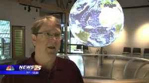 New Tools At USM Marine Education Center [Video]