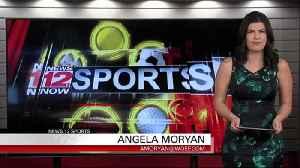 Angie Saturday [Video]