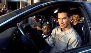 Hardball movie (2001)  - Keanu Reeves, Diane Lane, John Hawkes [Video]