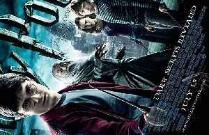 News video: Harry Potter and the Half-Blood Prince Movie (2009)
