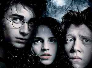 Harry Potter and the Prisoner of Azkaban movie (2004) [Video]