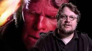 Hellboy 2 The Golden Army movie (2008) Ron Perlman, Selma Blair, Doug Jones [Video]