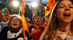 Portugal votes in parliamentary elections: latest updates [Video]