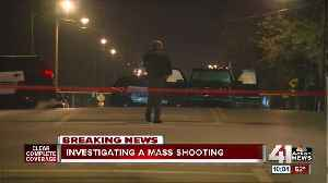 Nine shot, four people killed in KCK bar shooting [Video]