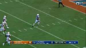 10/05/2019 Auburn vs Florida Football Highlights [Video]
