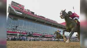 Deal Reached To Keep Preakness In Baltimore [Video]