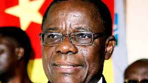 Cameroon's opposition leader Maurice Kamto released [Video]