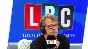 Former Tory Minister Explains To LBC Why He Has Defected To Liberal Democrats [Video]