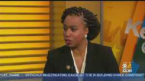 Keller @ Large: Rep. Ayanna Pressley Says 'No Other Choice' But To Impeach President Trump [Video]