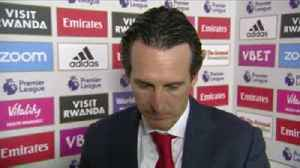 Emery: We controlled the game [Video]