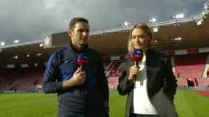 Lampard: We scored at critical times [Video]