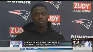 Josh Gordon: 'It's Good Old-Fashioned Football' [Video]