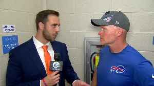 One on One with Sean McDermott [Video]