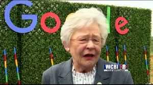 Alabama Governor Skips Televised Debate - 4/13/18 [Video]