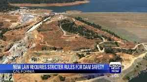 James Gallagher on Recently Passed Dam Safety Bill [Video]