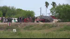 Multi-Agency Investigation into Deadly Rollover Underway [Video]