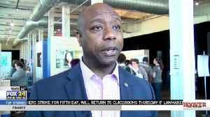 Man Pleaded Guilty to Threats Against Sen. Tim Scott [Video]