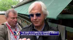 """""""The Derby is a completely different mindset."""" [Video]"""