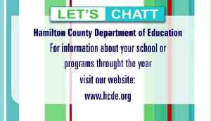 Dr. Bryan Johnson, Superintendent of Hamilton County Schools [Video]