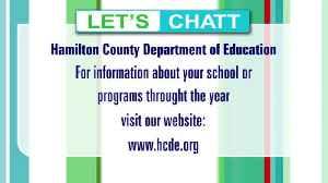 Dr. Bryan Johnson, Superintendent of Hamilton Co. TN Schools [Video]