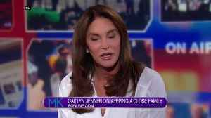 Jada Pinkett Smith, Caitlyn Jenner, Jamie Foxx, and much more entertainment news on What's Poppin'~ [Video]