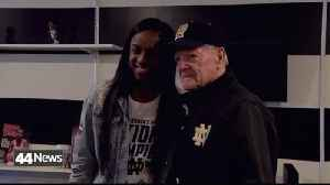 Jackie Young Already Preparing to Defend Notre Dame's NCAA Title [Video]