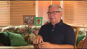 Berks man an advocate for people with Parkinson's disease [Video]