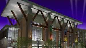 Vigo County's CIB renews it's commitment to convention center [Video]