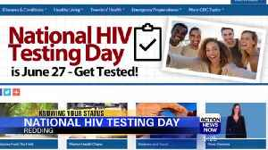 National HIV Testing Day: Knowing Your Status [Video]