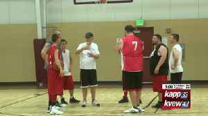 Special Olympics Basketball [Video]