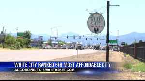 WHITE CITY RANKED 6TH MOST AFFORDABLE CITY TO LIVE IN OREGON [Video]